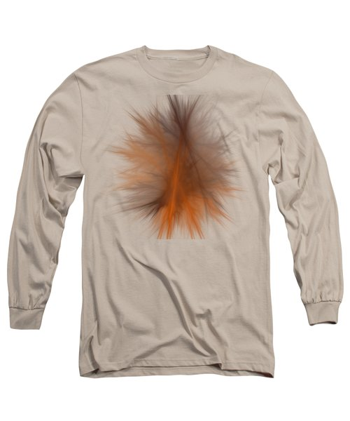 Long Sleeve T-Shirt featuring the digital art Unnerving by Movie Poster Prints