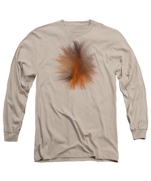 Unnerving Long Sleeve T-Shirt
