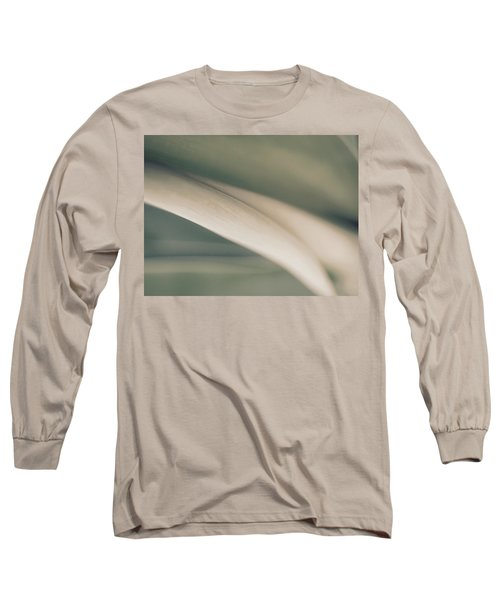Unraveling Light Long Sleeve T-Shirt by Tim Good