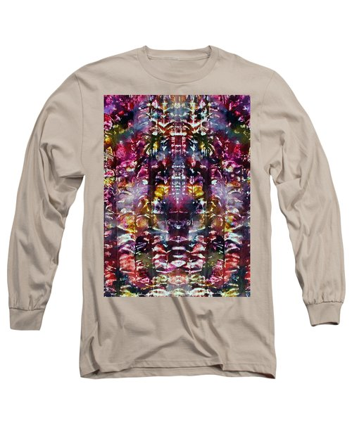 2-offspring While I Was  On The Path To Perfection 2 Long Sleeve T-Shirt