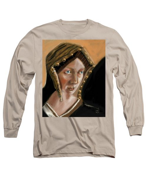 Untitled 25jan2017 Long Sleeve T-Shirt
