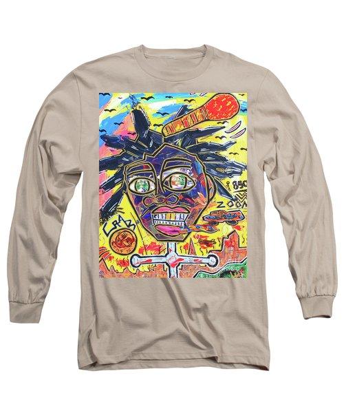 Untitled IIi Long Sleeve T-Shirt