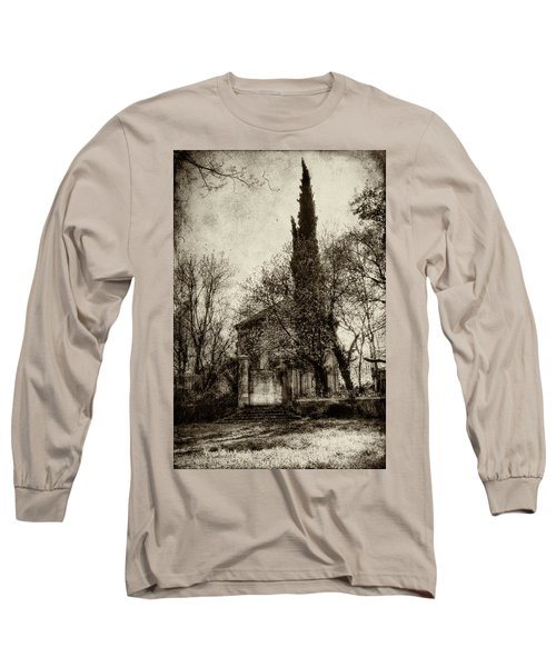 Untitled N.96 Long Sleeve T-Shirt