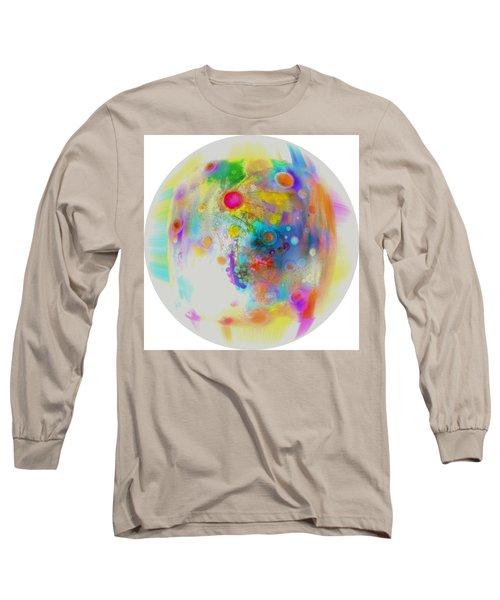 Uranus II  Long Sleeve T-Shirt