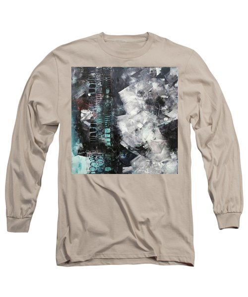 Urban Series 1603 Long Sleeve T-Shirt by Gallery Messina
