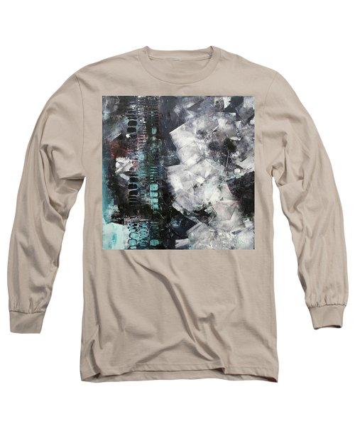 Urban Series 1603 Long Sleeve T-Shirt