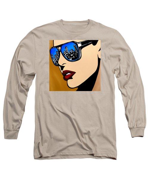 Urban Vision Long Sleeve T-Shirt