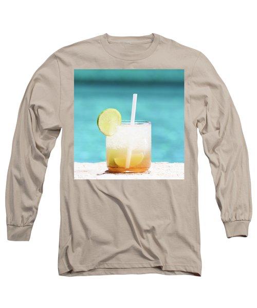 Vacation Sweets Long Sleeve T-Shirt