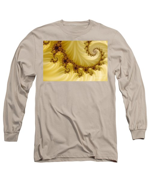 Valleys Long Sleeve T-Shirt