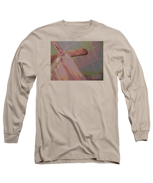 Vassarette Long Sleeve T-Shirt