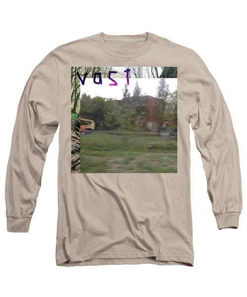 Vast Long Sleeve T-Shirt
