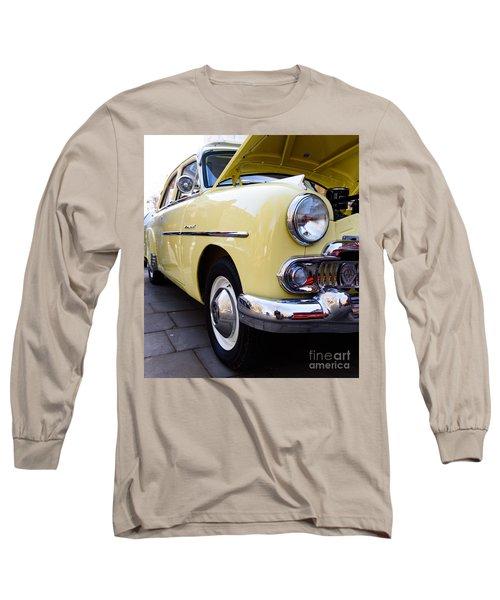 Vauxhall Velox Long Sleeve T-Shirt