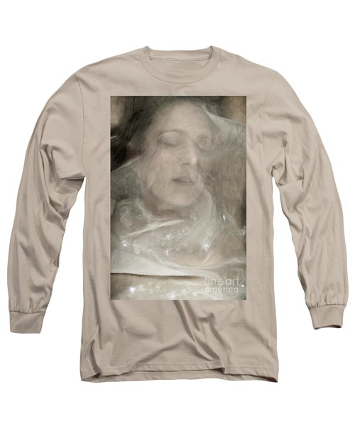 Veiled Princess Long Sleeve T-Shirt