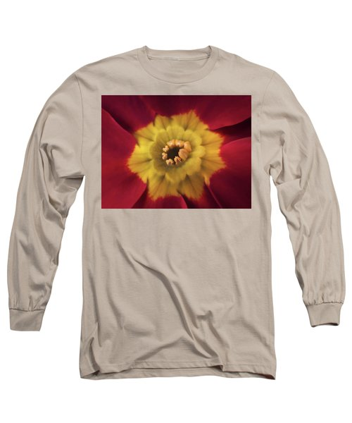 Velvet Crush Long Sleeve T-Shirt