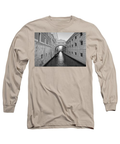 Venice Long Sleeve T-Shirt