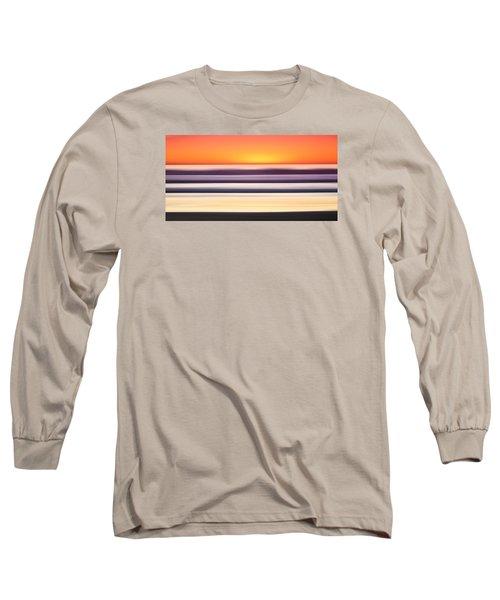 Venice Steps Long Sleeve T-Shirt