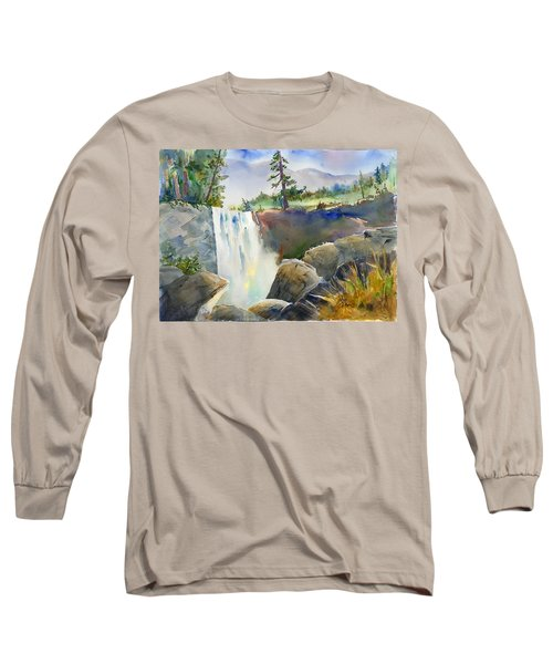 Vernal Falls Long Sleeve T-Shirt