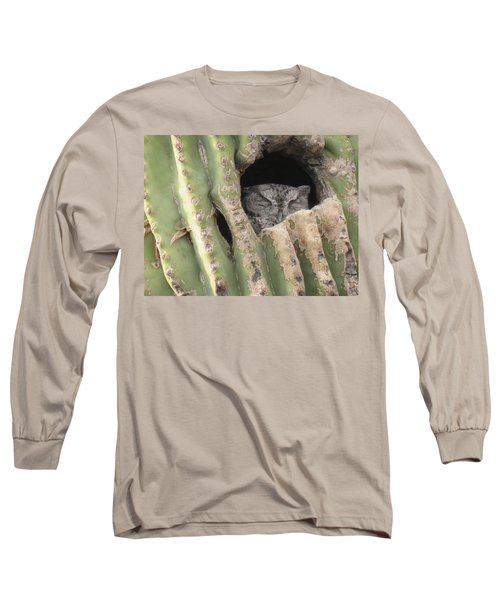 Victor's Home Long Sleeve T-Shirt