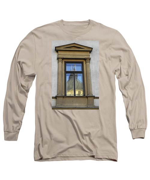 Vienna Reflections Long Sleeve T-Shirt