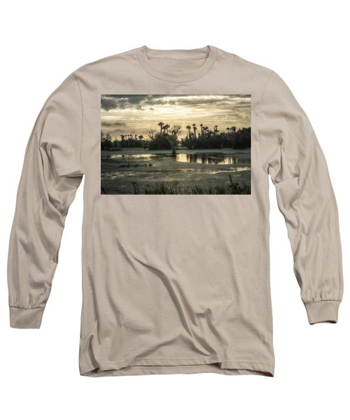 Viera Storm Long Sleeve T-Shirt