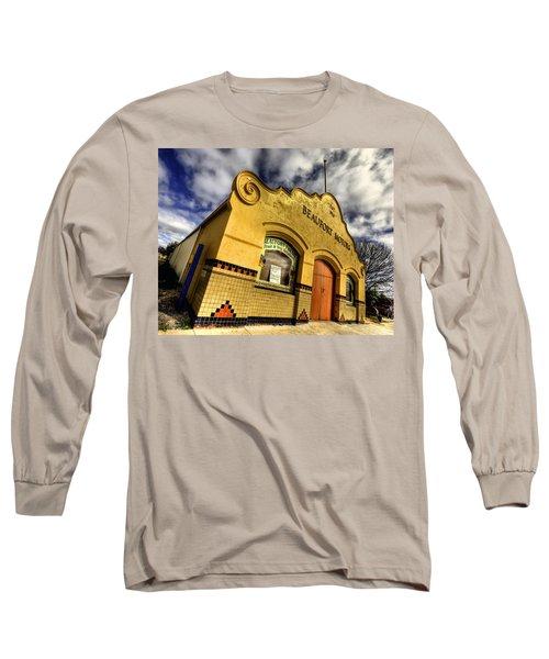 Vintage Gem Long Sleeve T-Shirt