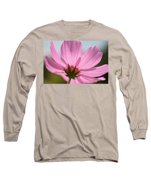 Vintage Summer Long Sleeve T-Shirt