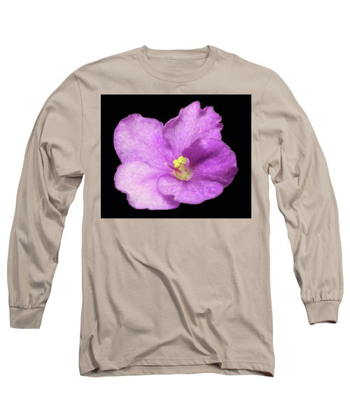 Violet Show 2017 Long Sleeve T-Shirt