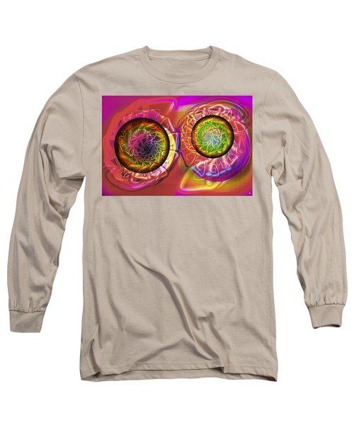Vision 42 Long Sleeve T-Shirt