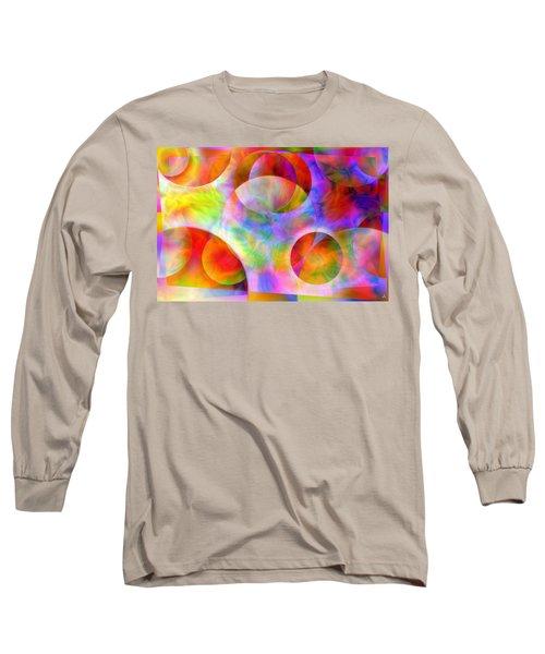 Vision 29 Long Sleeve T-Shirt