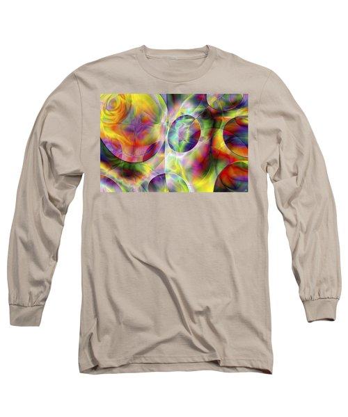 Vision 36 Long Sleeve T-Shirt