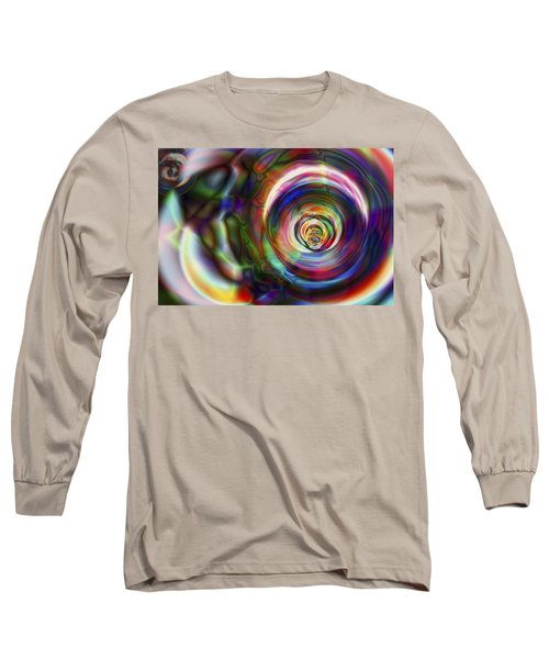 Vision 8 Long Sleeve T-Shirt