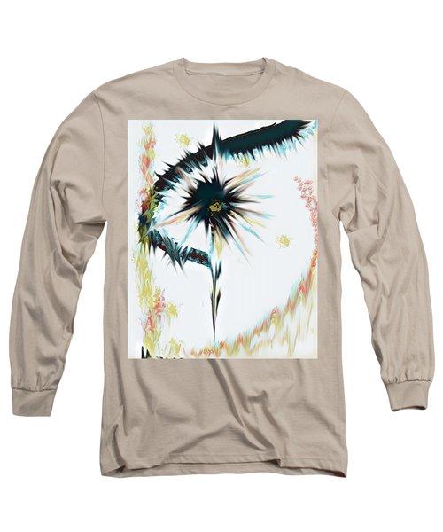 Vision II Long Sleeve T-Shirt