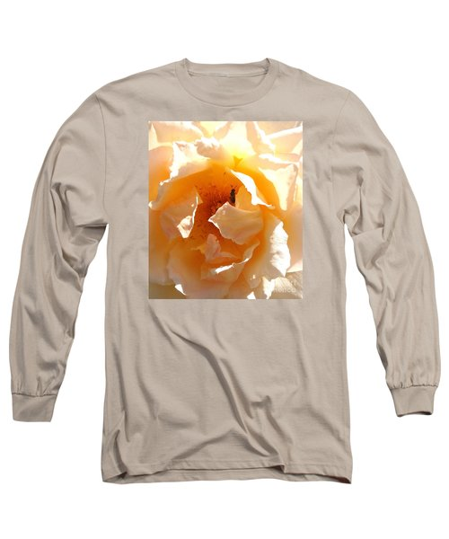 Visitor Long Sleeve T-Shirt