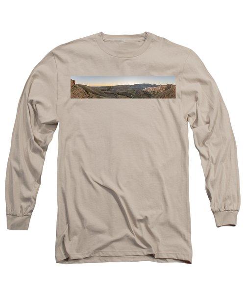 Vista De Moros Long Sleeve T-Shirt