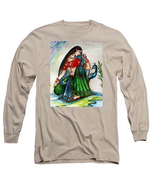 Viyog Long Sleeve T-Shirt