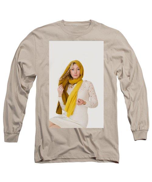Vlada Long Sleeve T-Shirt