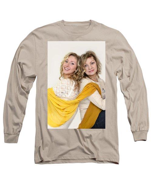 Vlada Olena Long Sleeve T-Shirt