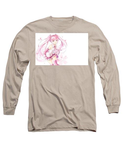 Vocaloid Long Sleeve T-Shirt