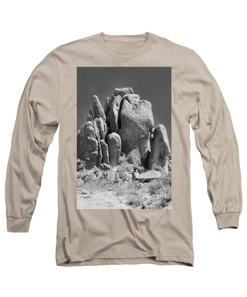 Volcano Fail Long Sleeve T-Shirt