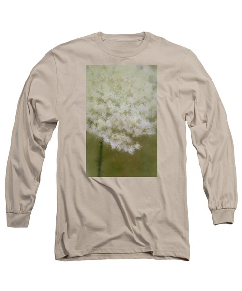 Long Sleeve T-Shirt featuring the photograph Wait For Me by The Art Of Marilyn Ridoutt-Greene