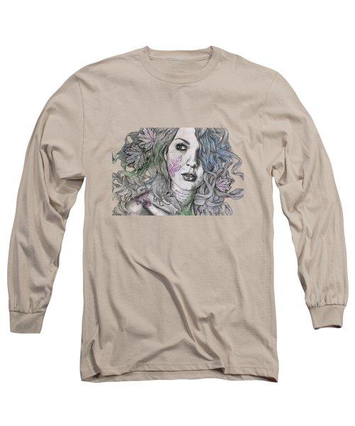Wake Long Sleeve T-Shirt