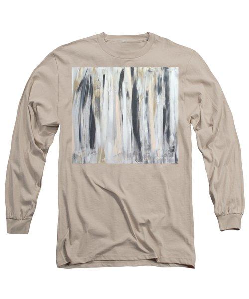 Walk In Peace Long Sleeve T-Shirt