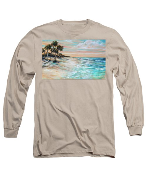 Walking The Dog II Long Sleeve T-Shirt