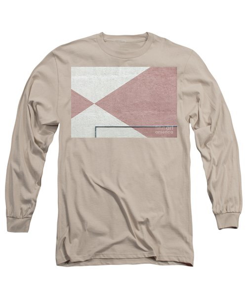 Wall #2944 Long Sleeve T-Shirt