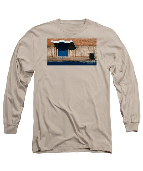 Wall In Kentucky Long Sleeve T-Shirt