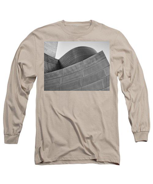 Walt Disney Concert Hall Four Long Sleeve T-Shirt