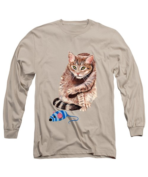 Want To Play Long Sleeve T-Shirt