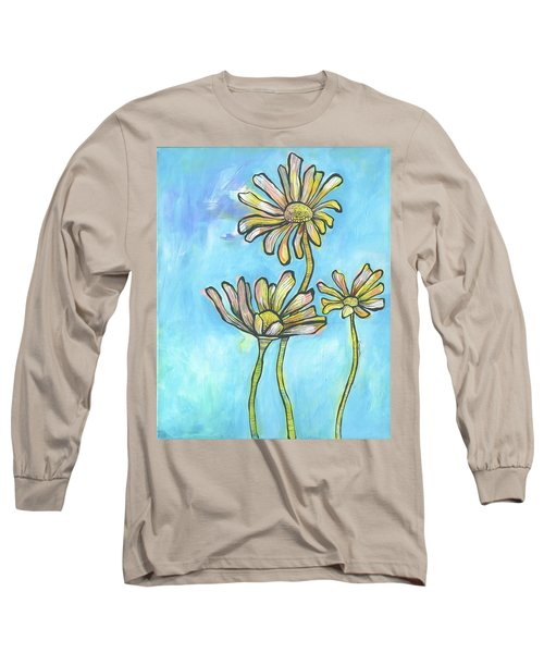 Warm Wishes Long Sleeve T-Shirt