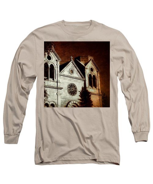 Warming Faith Long Sleeve T-Shirt
