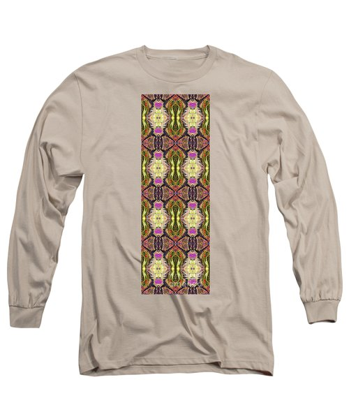 Warrior 1 Long Sleeve T-Shirt